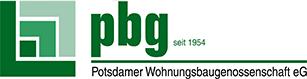 Potsdamer Wohnungsbaugenossenschaft Logo